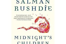 I Read / Midnight's Children / by Pritha Bhattacharya