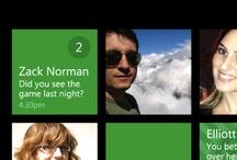 windows 8 UI