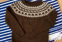 Nuestras clientas y dLana / clientas y clientes en todo el mundo disfrutando de nuestras lanas