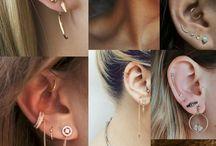 Pomysły na piercing