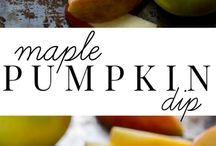 Pumpkin Cravings