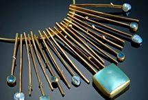 Neckpieces for Gayathri