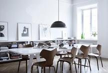 Dining room / by designinwhite