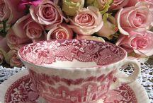 porcelanok és egyébb régiségek