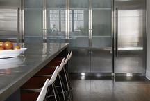Kitchens by Sage Design