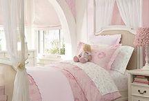 Decor - Child's Bedroom