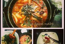 Culinary trip