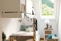 Decoração | quartos de criança