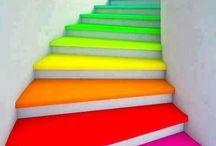 Colourful ♥ / Colours ♥