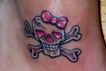Tattoos / by Lauren