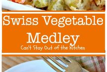 Veggies only