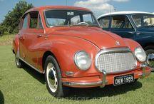 carros antigos (DKW)