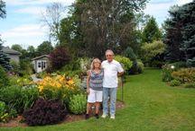 OAGC Friends / Ohio Association of Garden Clubs Members in the news.