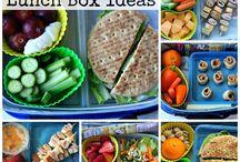 lunch box / by Stephanie Martin