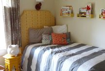 Oliver's Room Ideas / by Rachel Stricklin