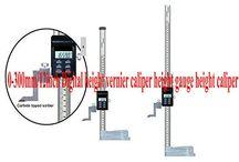 Digital height vernier caliper height gauge height caliper