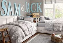 L&L Room ideas / by Dana Burke