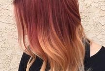Ideas color cabello