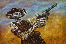 Wild West: Weird West