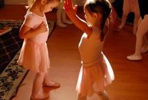 Ballet / by Madie Hoffman