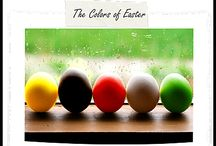 Easter Know-How / Teaching your kids what Easter is all about...