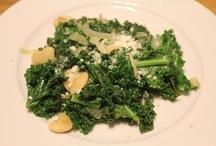 Healthy Recipes / by Lindsey Rinaudo
