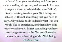 Abraham - Hicks
