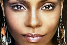 Sanaa Latham / Beauty that is inspiring! / by T. Gerard Williams