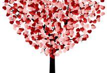 Valentine's patterns