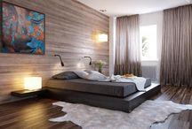 Apartment/Condo Ideas