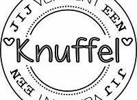 knuffel bord