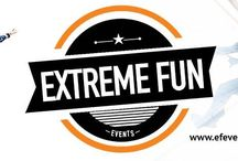 Extreme Fun events / Extreme Fun events