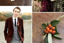 Autumn Inspired Styled Wedding