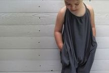 Toddler Outfit - Inspiration