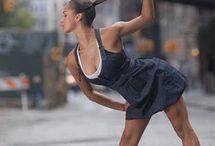 Ballerine di balletto