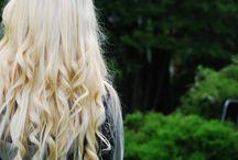Saç / Saç