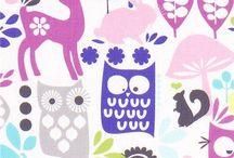 Patterns - inspirations pour motifs