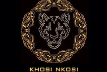 Khosi Nkosi @ YDE / If Fashion is a Crime, we Plead Guilty!
