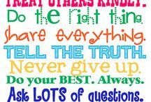 Teacher Quotes / by Stephanie Mansir Peatfield