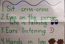Anchor Charts / by Becky Palmer