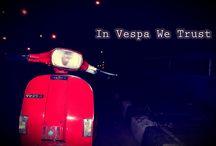 Vespa´s Place / by Mariano Blumenfeld
