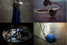 Enchanted by Dana Marie on Etsy--Pinned with TreasuryPin.com