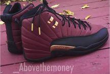 Shoes / Jordan's