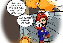 Comic article