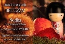 Il mese della Bellezza Kimmidoll / Dedicato a Norika, la Kimmidoll della bellezza!