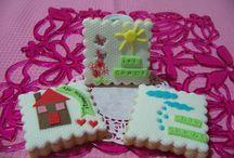 ARMES KURABİYELERİ / kişiye özel kurabiyeler/ love cookies/weeding cookies