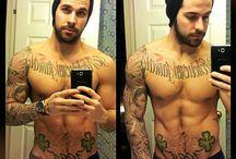 Sexy Tatts / Tatts on beautiful people.