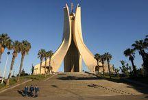 cest.Maroko,Alž.,Tunis