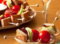 Appetizers / by Dory Jean