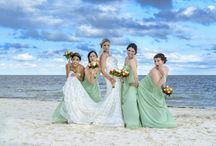 Barceló Maya Weddings / The best moment of your life, will happen at Barceló Maya Beach Resort, gorgeous and unforgettable wedding destination to begin your happily ever after.